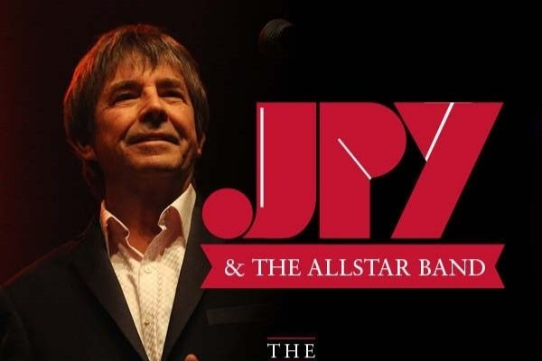 John Paul Young on Perth Tonight