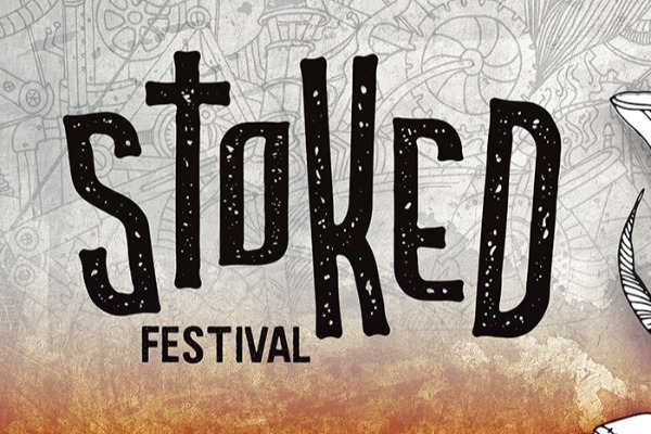 Stoked Festival comes to the old Midland Workshops