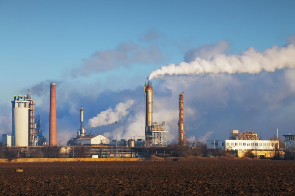 The EPA Wants Big Business To Pay For Greenhouse Gas Emissions