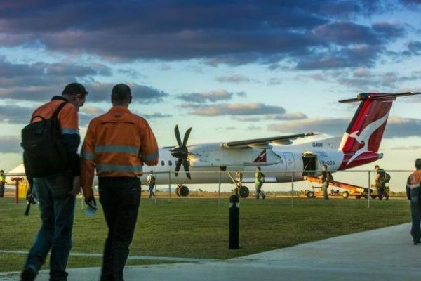 Article image for GO WEST: Eastern states FIFO workers encouraged to relocate to WA