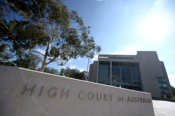 Article image for IPA slams High Court decision in academic Peter Ridd's unfair dismissal case as a loss for free speech