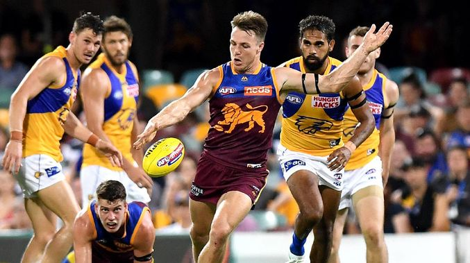 Luke Hodge has left a legacy at the Lions: Fagan