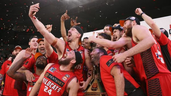 Article image for The Perth Wildcats Have Won The 2019/2020 NBL Championship!