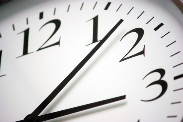 Workwise: How does daylight savings affect your business?