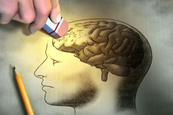 What is pseudodementia and how do you treat it?