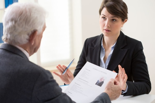 Top tips for staying employable over 45