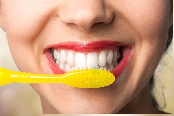 Talking teeth with Dr Hooman Golestani