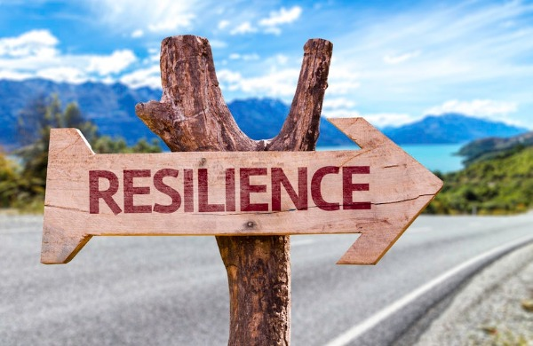 How do you build resilient kids?