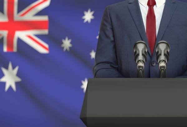 What could Aussie politicians learn from small business?