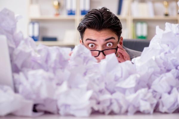 How to overcome overwork