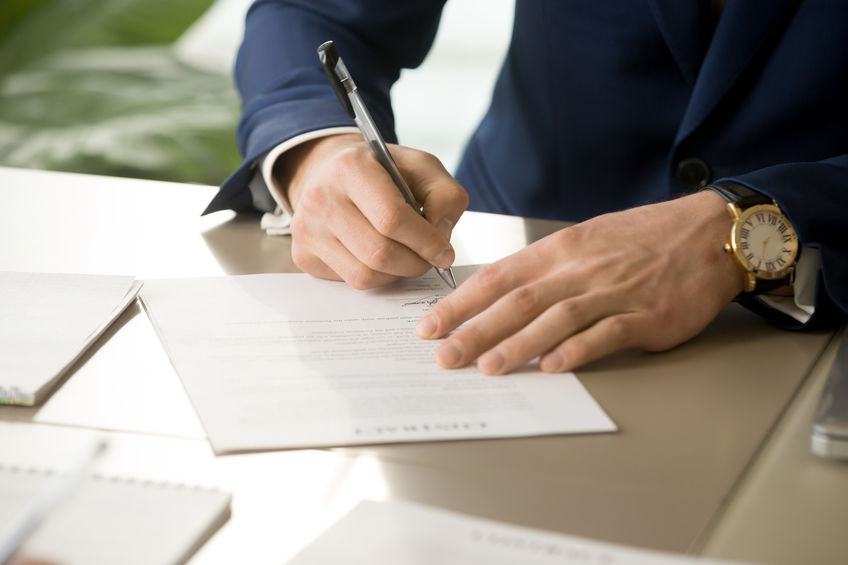 What is your employment contract really worth?