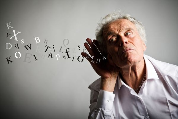 Could hearing loss be linked to dementia?