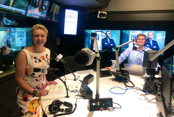 """""""We need to make sure these perpetrators feel the full brunt of the law"""": Bridget McKenzie"""