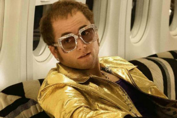 May release date for Elton John biopic Rocketman