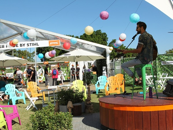 Perth's Garden Festival takes over your weekend