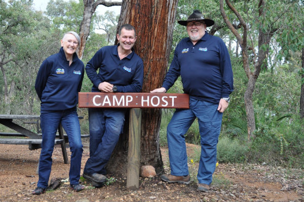 Article image for Wanted: Camp Hosts