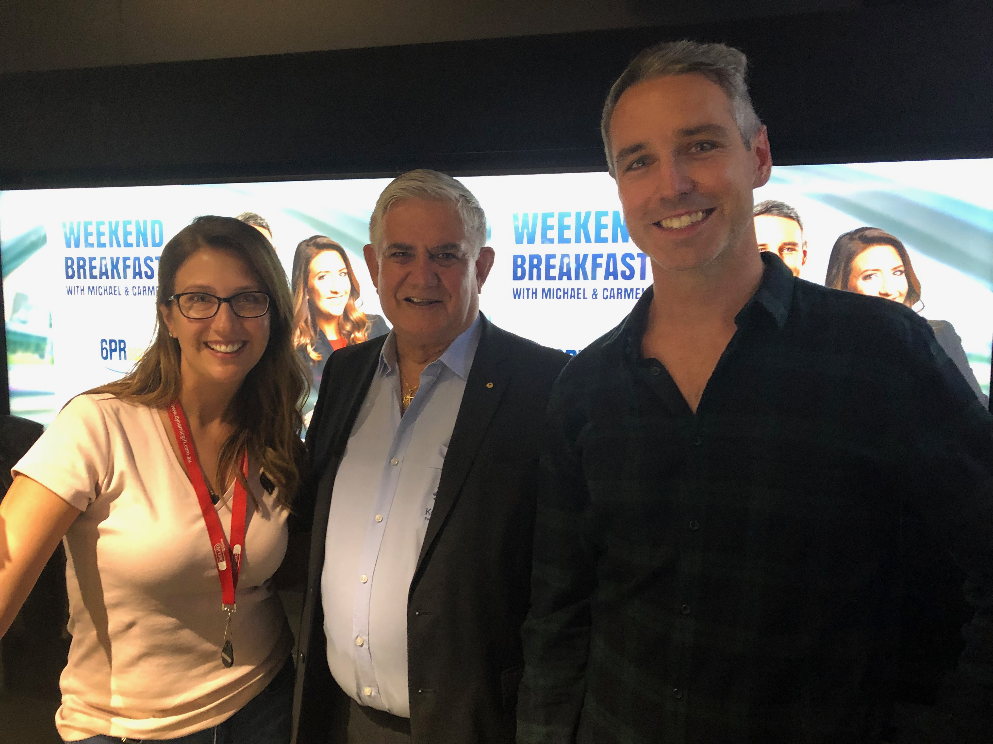 Hon Ken Wyatt MP on further funding into Youth Mental Health services