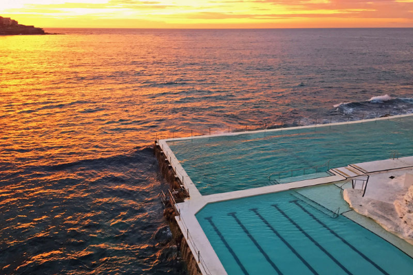 A pool to enhance the coastline – Mosman Park Mayor