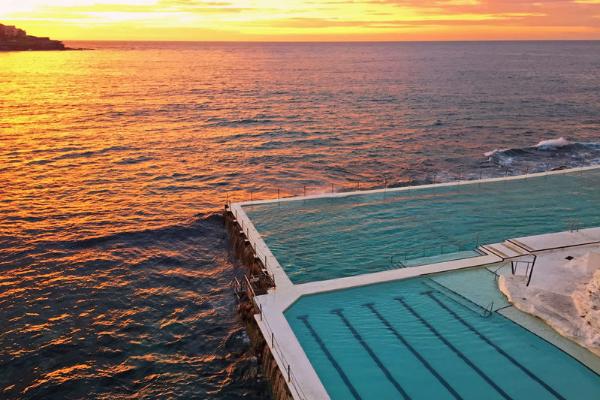 A pool to enhance the coastline – Mosman Park Mayor