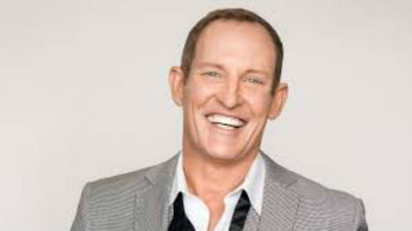 Article image for Todd McKenney's truth takes a toll
