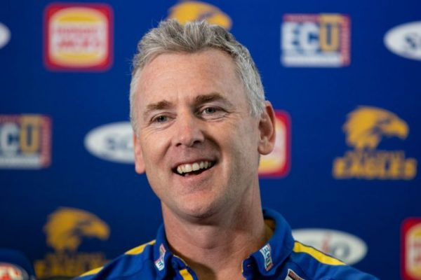 Article image for RD 21 – Adam Simpson Post-Match Press Conference
