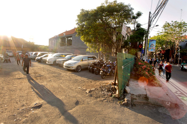 It all boils down to greed – Sari Club development