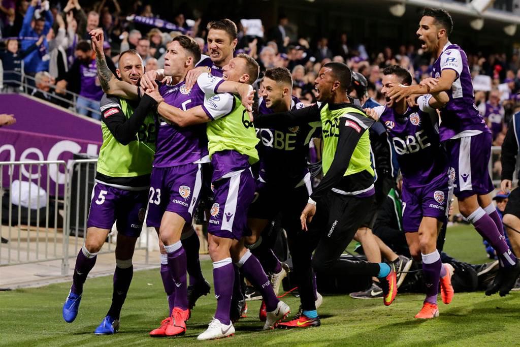 Tony Sage describes the worst part of last night's win