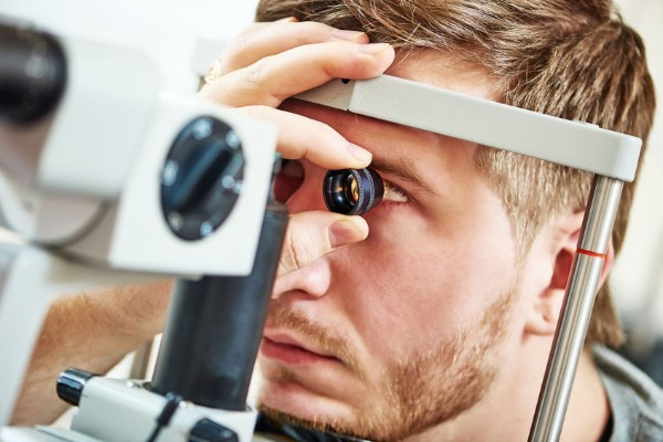 Can you remember when you had your last eye-check? Can you risk putting it off?