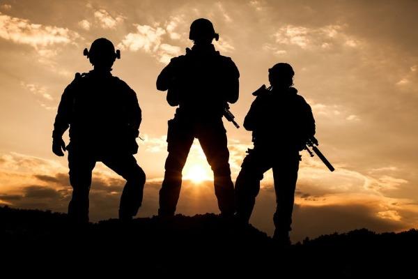 Why Aussie slang is causing a headache for our military