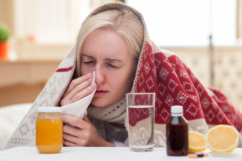 Experts say 4000 will die this flu season – are you in a high risk group?