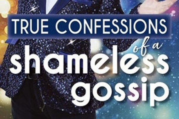 Craig Bennett on his new book True Confessions of a Shameless Gossip