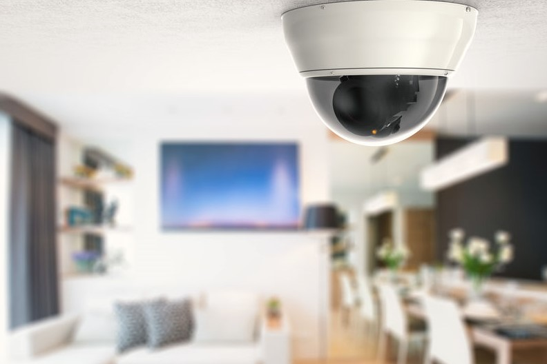 Warning about your home CCTV system