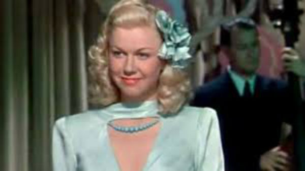 Article image for Hollywood legend Doris Day dies aged 97