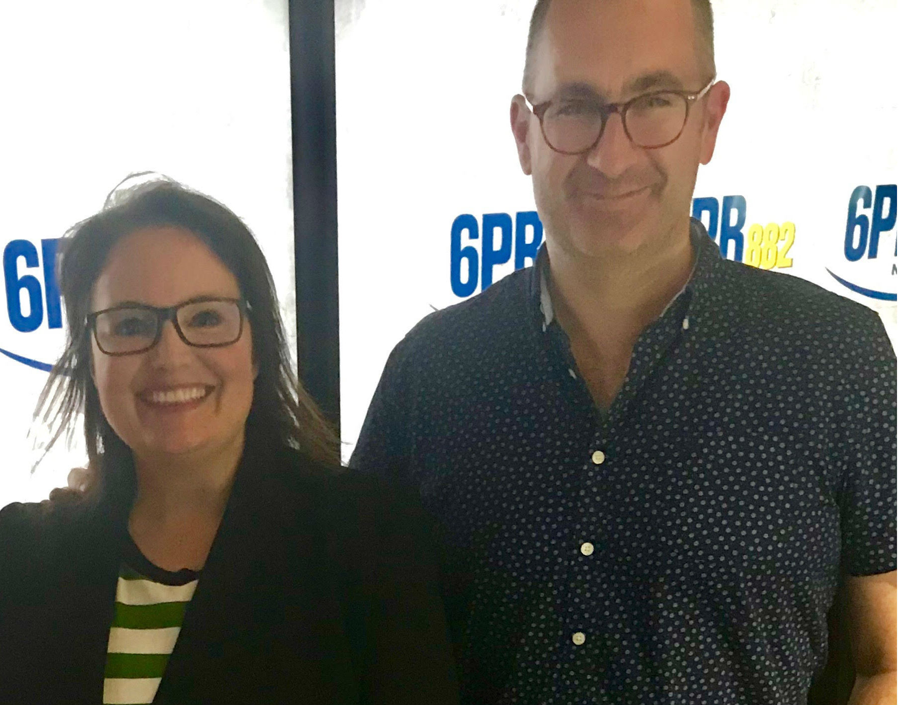 Politics hour with WAtoday political reporter Nathan Hondros and One Nation leader Colin Tincknell