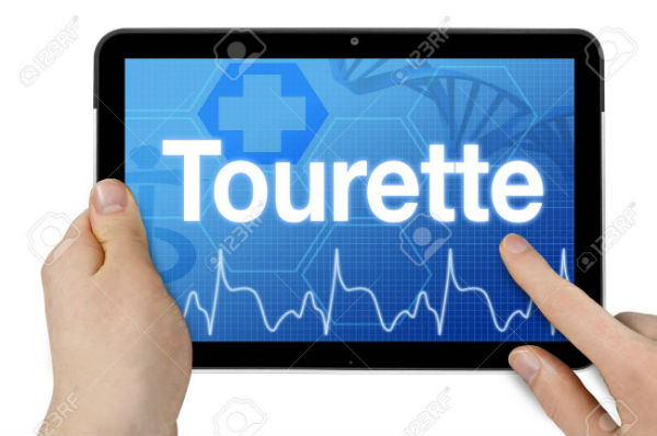 People with Tourette Syndrome need opportunities