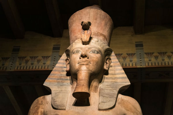 Britain has their own Tutankhamun