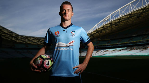 Will it be a happy homecoming for former Perth Glory player?
