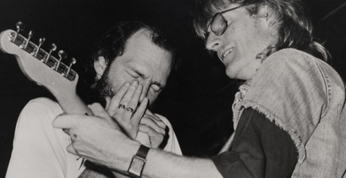 Veteran Perth blues band Chain celebrate 51 years