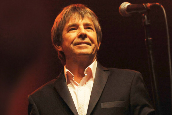 John Paul Young – The Autobiography
