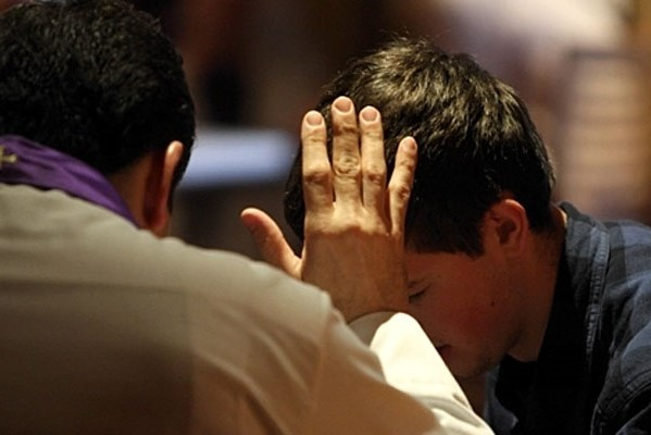 New laws to force priests to report sex abuse
