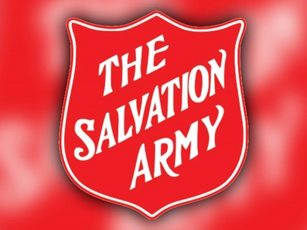 How the Salvation Army helped a former meth addict turn her life around