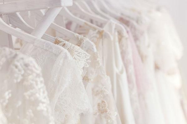 Weird ways to preserve your wedding dress