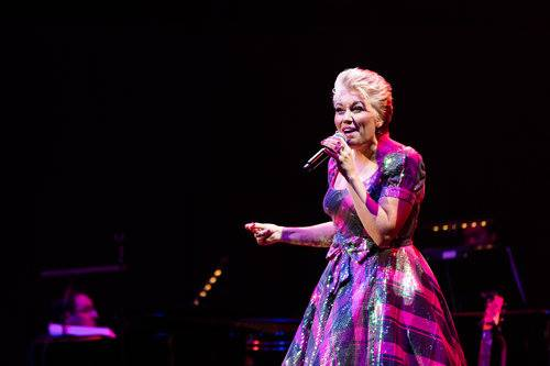 A Farewell to Doris Day comes to Perth
