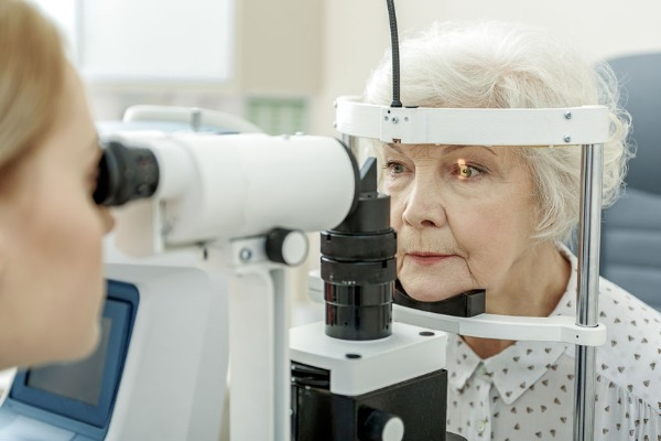 Why are more people than ever suffering from cataracts?