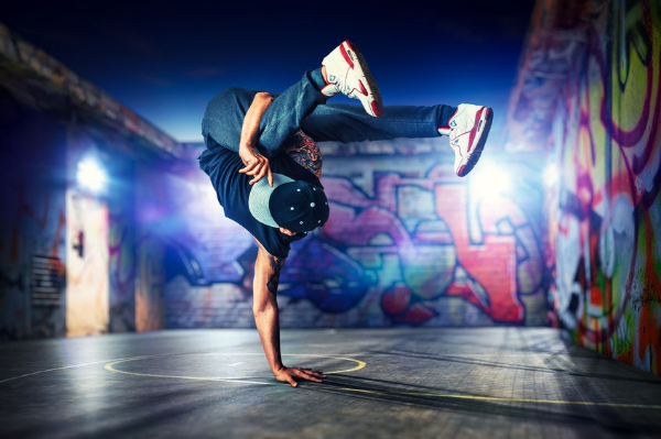 Breakin' Traditions – Breakdancing one step closer to the Paris Olympics