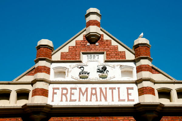 Article image for Freo – 'The streets need a good damn scrub'
