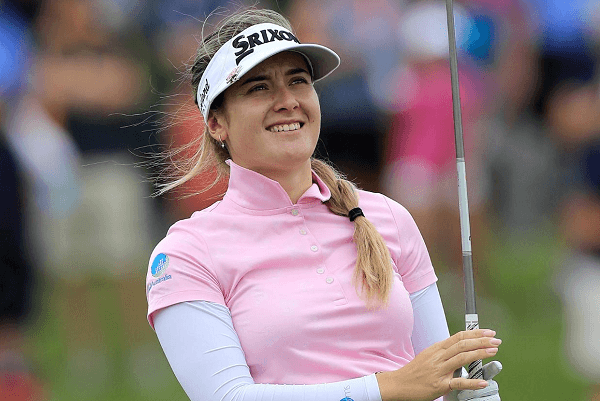 Hannah Green's coach talks about her Woman's PGA Championship win
