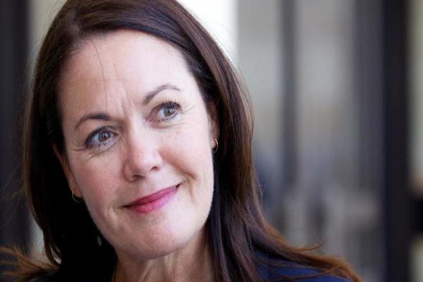 """I still support Mr McKechnie"": Opposition Leader Liza Harvey"