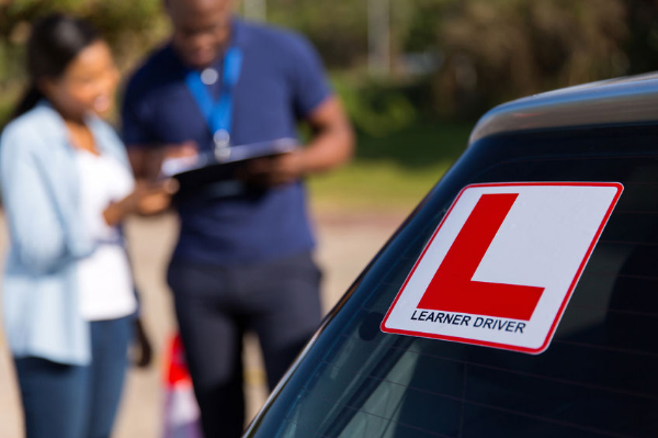 """The driver's licence system is broken"" – Peter Katsambanis"