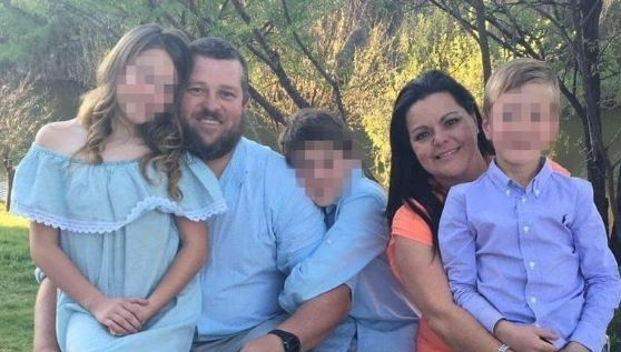 'It's like being hunted': South African family's plea to come to Australia